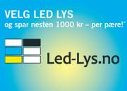 LedLys.no